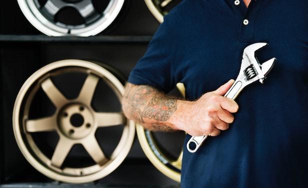 Regular Car Maintenance