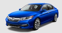 2017 Honda Accord Hybrid near Manhasset