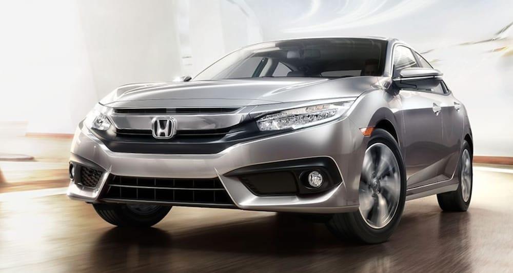 2017 Honda Civic available in Long Island