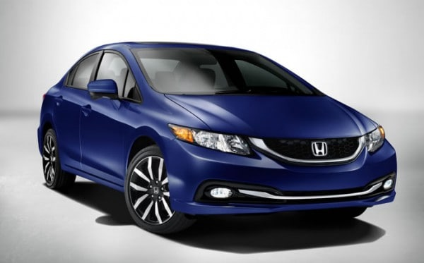 2015 Honda Civic Long Island