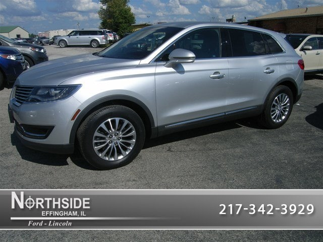 Featured Vehicles - Used Ford and Lincoln | Northside Ford ...