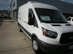 2018 Ford Transit-250 XL w/ ThermoKing Reefer Unit Truck