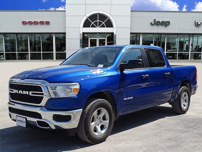 North Star Dodge >> New 2019 Ram 1500 For Sale At North Star Dodge Chrysler Jeep Ram