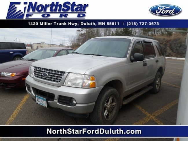 Used 2005 Ford Explorer XLT SUV in St. Louis County