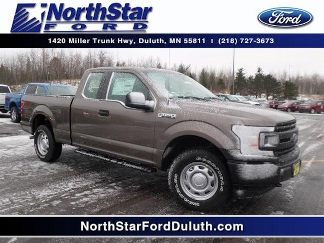 New 2019 Ford F-150 XL Truck for sale near Esko, MN