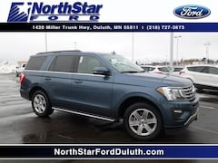 New Ford 2019 Ford Expedition in Duluth, MN