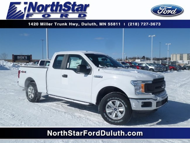 New 2019 Ford F-150 XL Truck for sale near Esko, MN