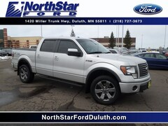 Used 2011 Ford F-150 for sale near Adolph, MN
