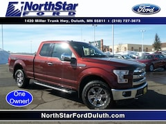 Used 2016 Ford F-150 for sale near Adolph, MN