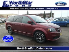 Buy a 2018 Dodge Grand Caravan in Duluth