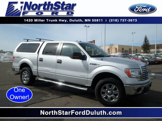 Used 2012 Ford F-150 XLT Truck in St. Louis County