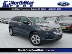 New Ford 2019 Ford Edge in Duluth, MN