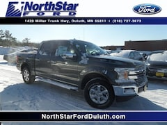 New Ford 2019 Ford F-150 in Duluth, MN