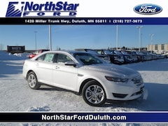 New Ford 2019 Ford Taurus in Duluth, MN