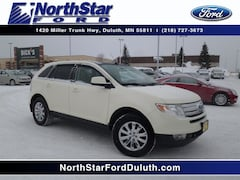 Used 2008 Ford Edge Limited SUV for sale Duluth