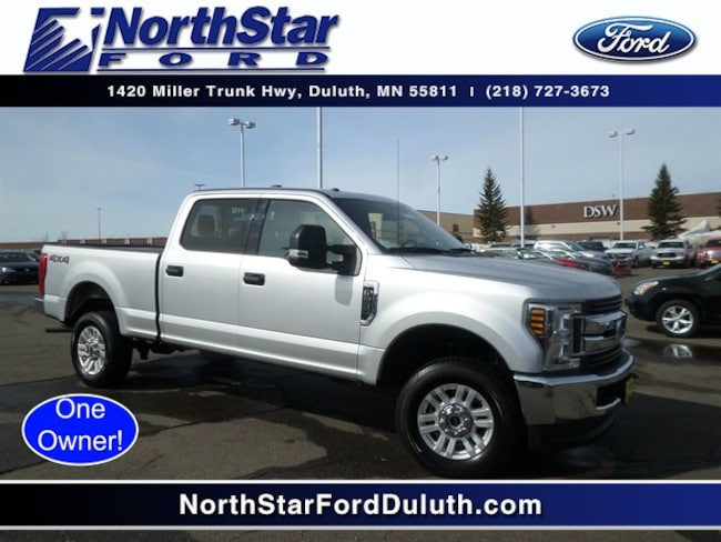 Used 2018 Ford F-250 XLT Truck in St. Louis County