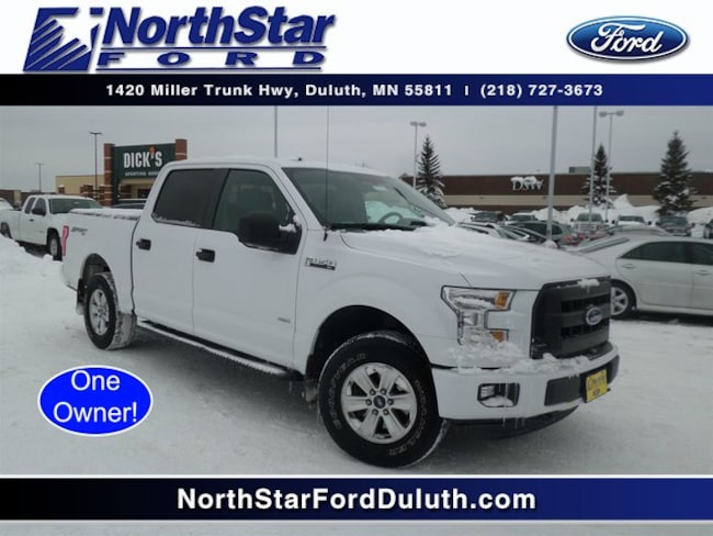 Used 2016 Ford F-150 XL Truck in St. Louis County