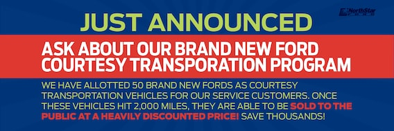 New & Used Ford Cars & Trucks in Duluth, MN | NorthStar Ford
