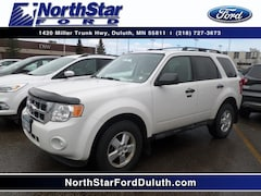Used 2009 Ford Escape XLT SUV for sale Duluth