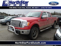 Used 2010 Ford F-150 for sale near Adolph, MN