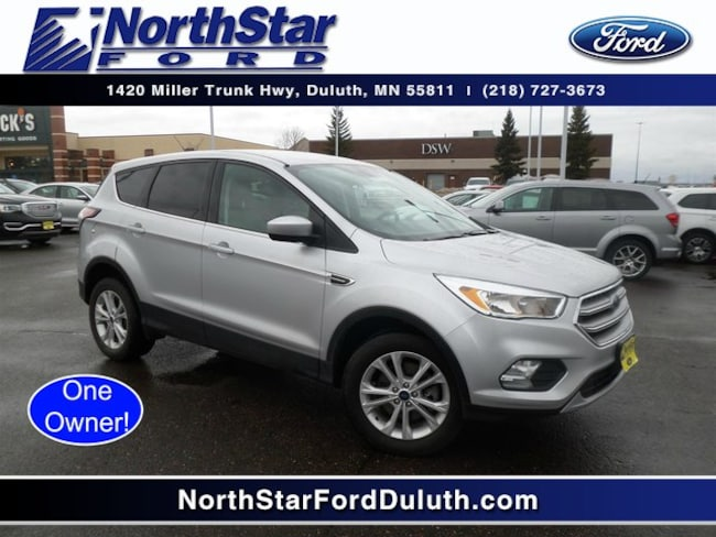 Used 2017 Ford Escape SE SUV in St. Louis County