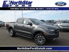New Ford 2019 Ford Ranger in Duluth, MN