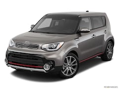2018 Kia Soul Base Wagon 6A