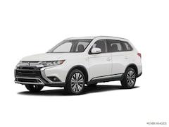 2019 Mitsubishi Outlander ES ES  SUV