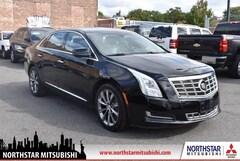 2013 Cadillac XTS Sdn Livery Package FWD Sedan
