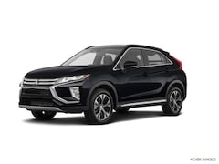 2019 Mitsubishi Eclipse Cross 1.5 ES AWD ES  Crossover