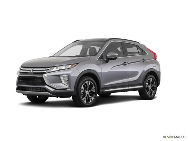 2019 Mitsubishi Eclipse Cross 1.5 LE SUV