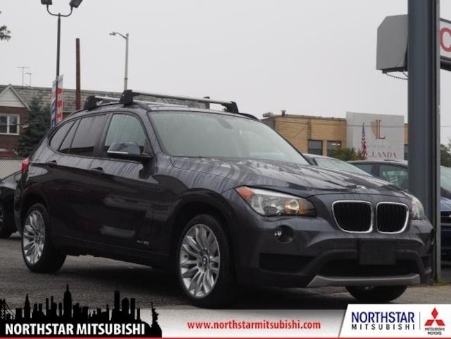 2014 BMW X1 Xdrive 28i SUV