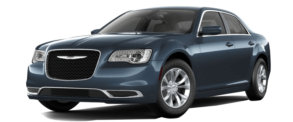 Shop New Chrysler Vehicles