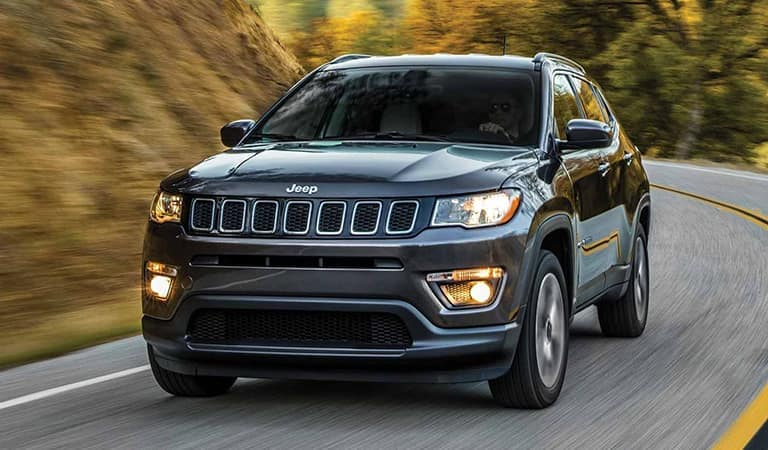2019 Jeep Compass Tampa FL