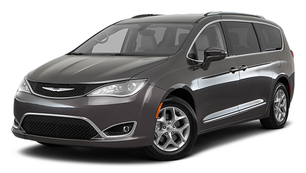 2018 Chrysler Pacifica Inventory