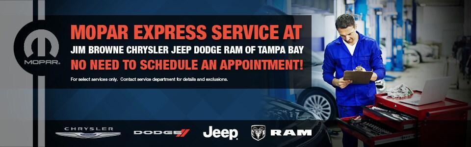 Jim Browne Jeep >> Jim Browne Chrysler Dodge Jeep Ram Tampa   New & Used Car Dealership