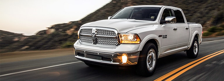 Ram Trucks for sale in Tampa, FL