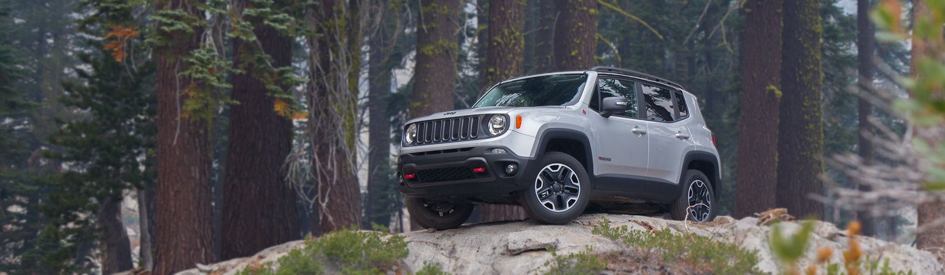 Jeep Renegade Tampa 2016 Small Suv In Florida Old For Sale Kbbcom