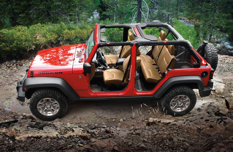 Jim Browne Jeep >> Jeep Wrangler Unlimited for sale in Tampa | Jim Browne