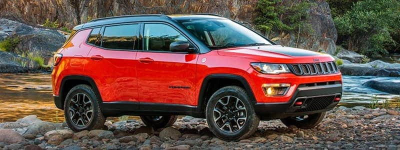 2019 Jeep Compass Tampa Florida