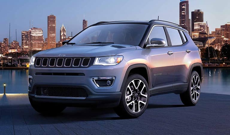 New 2019 Jeep Compass Tampa FL