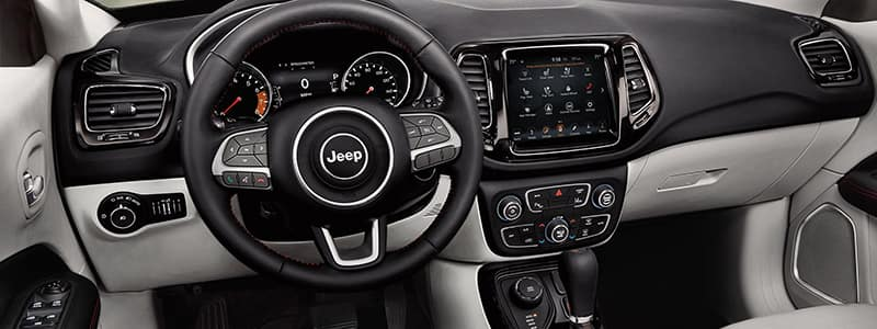 New 2019 Jeep Compass Tampa Florida