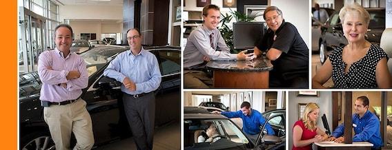 About Northtown Automotive Companies, Amherst, NY, Buffalo