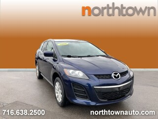 2010 Mazda Mazda CX-7 i SUV for sale in Amherst, NY