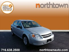 Used 2010 Chevrolet Cobalt LS Sedan 19J825A for Sale in Amherst NY