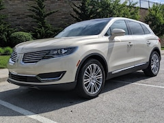 Used 2016 Lincoln MKX Reserve SUV for sale in Kansas City