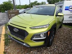 New 2019 Hyundai Kona Limited SUV for sale in Kansas City