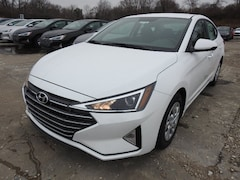 New 2019 Hyundai Elantra SE Sedan for sale in Kansas City