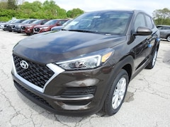 New 2019 Hyundai Tucson SE SUV for sale in Kansas City