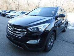 Used 2013 Hyundai Santa Fe Sport SUV for sale in Kansas City
